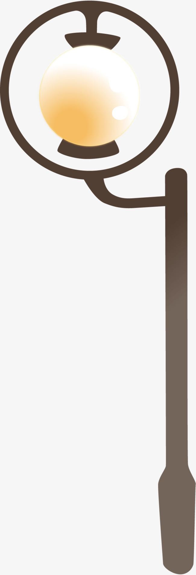 650x1909 Poles Png Vector Elements, Telephone Pole, Vector, Light Png And