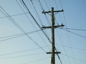 300x224 Telephone Pole Vectors, Photos And Psd Files Free Download