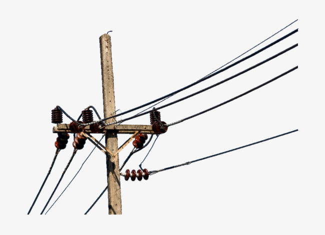 650x470 Vector Poles, Telephone Pole, Vector Free Download, Painting Png