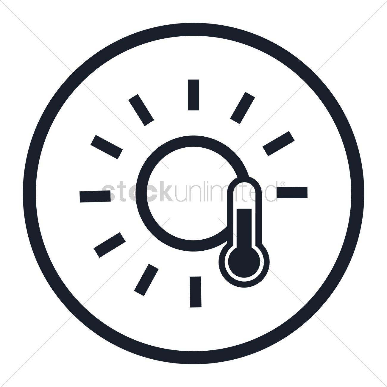 1300x1300 Free Temperature Icon 57667 Download Temperature Icon