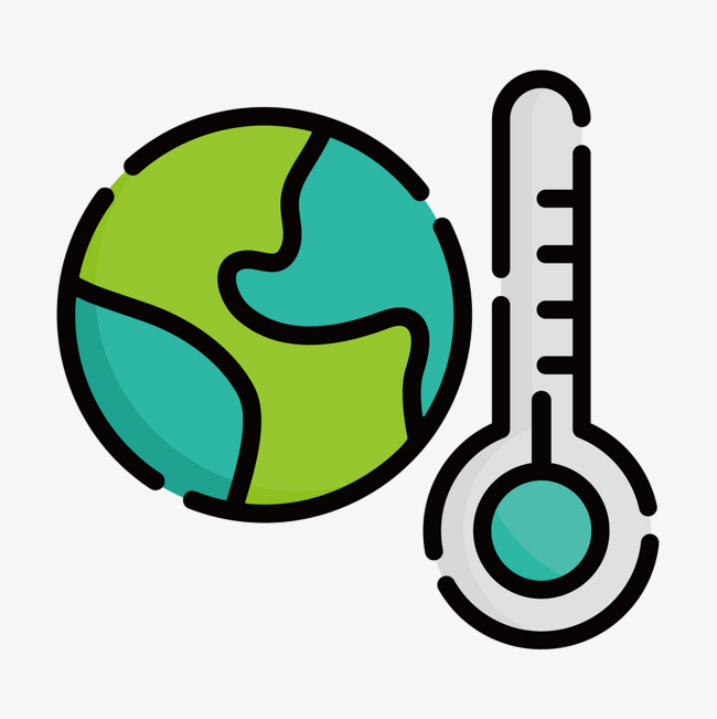 650x651 Green Earth Temperature, Green Vector, Earth Vector, Green Png And