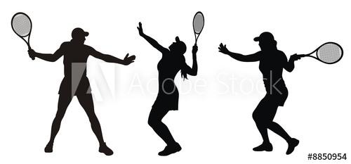 Tenis Vector