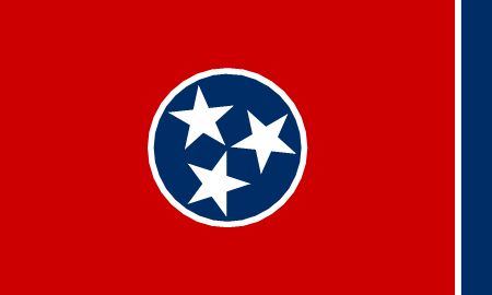 450x270 Free Tennessee Flag Images Ai, Eps, Gif, Jpg, Pdf, Png, And Svg