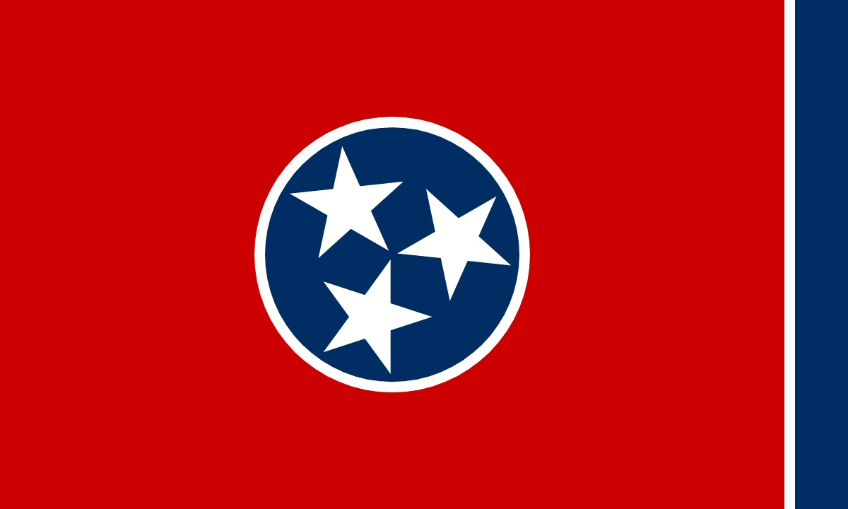 1200x720 Free Tennessee Flag Images Ai, Eps, Gif, Jpg, Pdf, Png, And Svg
