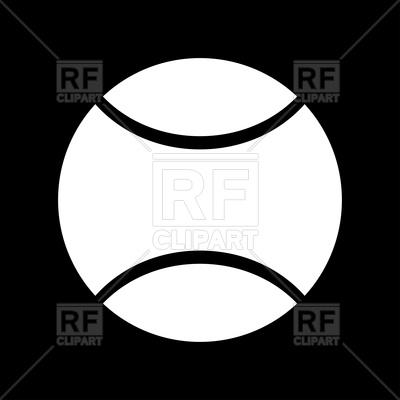 400x400 Tennis Ball