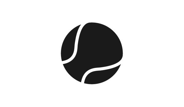 600x350 Tennis Ball Logos