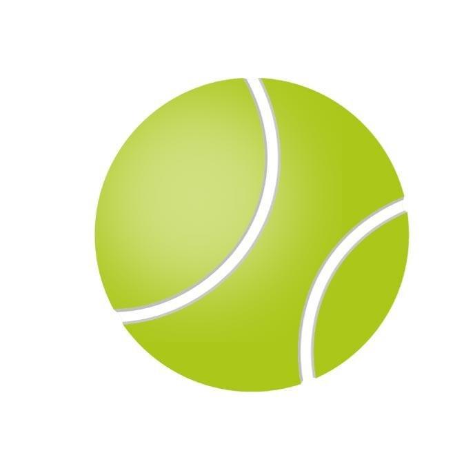660x660 Free Tennis Ball Vector Image.ai Psd Files, Vectors Amp Graphics