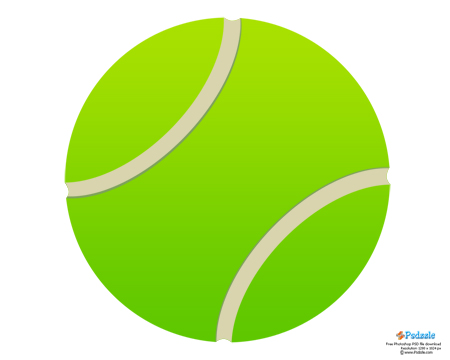 450x360 Free Tennis Ball Icon 11546 Download Tennis Ball Icon