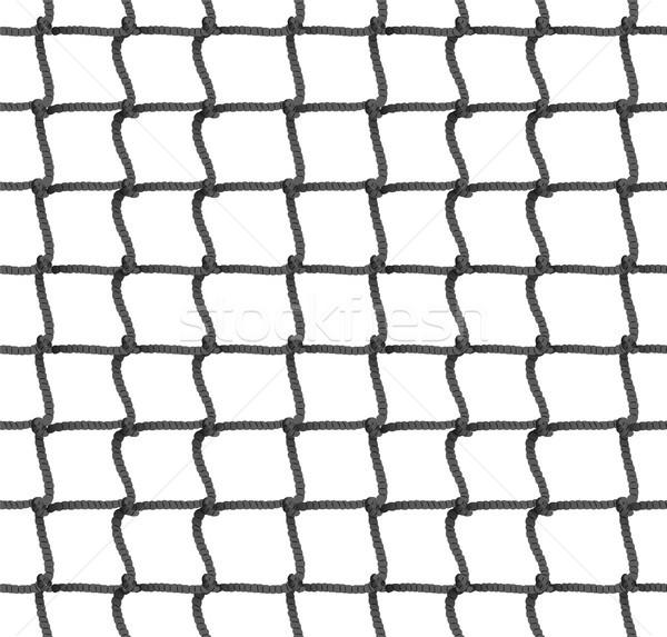 600x573 Tennis Net Seamless Pattern Background. Vector Illustration. Rope