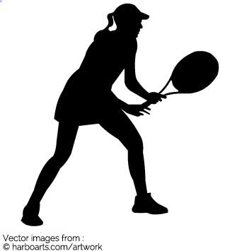 335x355 Download Female Tennis Player
