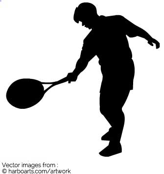 335x355 Download Tennis Player