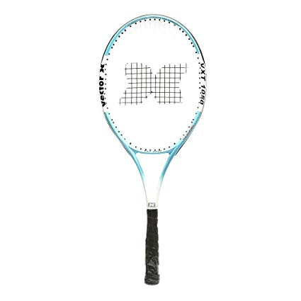 425x425 Buy Vector X Vxt 1050 Composite With Full Cover Tennis Racquet