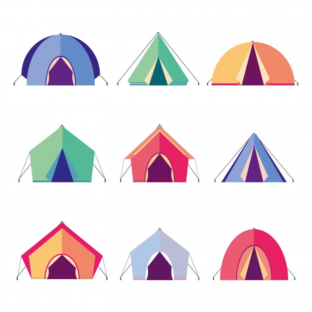 626x626 Tent Vectors, Photos And Psd Files Free Download