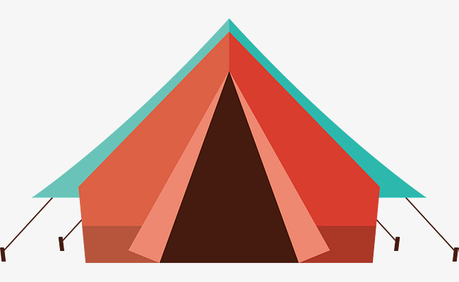 650x400 Red Tent, Tent Vector, Vector Png, Tent Png And Vector For Free