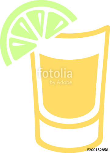 361x500 Tequila Shot Icon Stock Image And Royalty Free Vector Files On