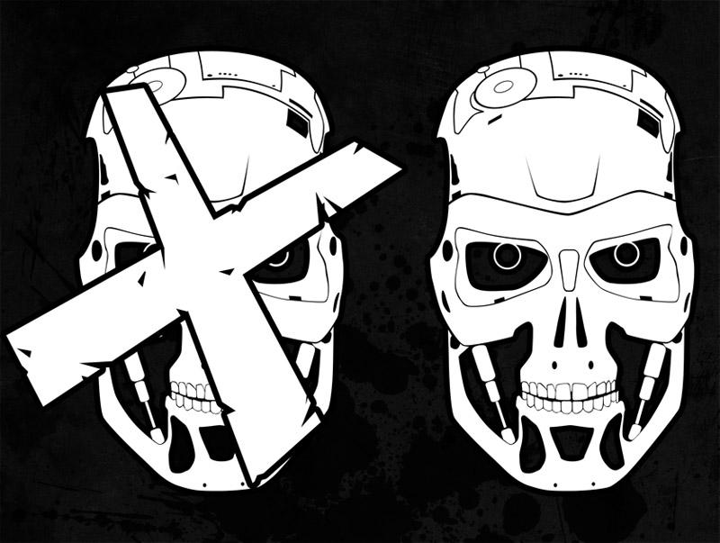 800x603 Terminator Hunter By Tibots