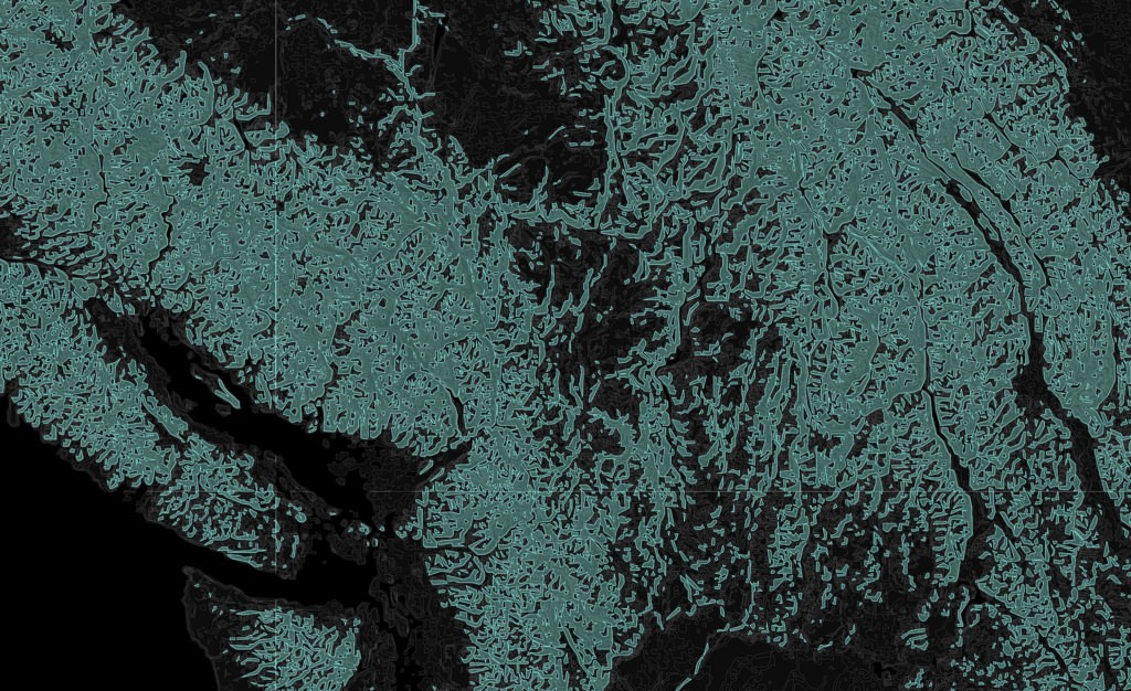 1024x626 Mapbox Streets And Terrain Now Follow Vector Tile Specification