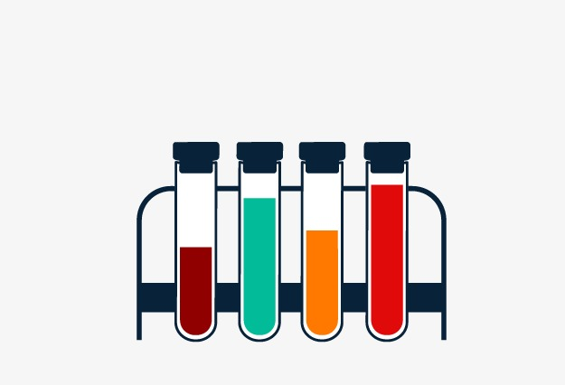 625x426 Test Tube, Vector Test Tube, Lab Supplies Png And Vector For Free