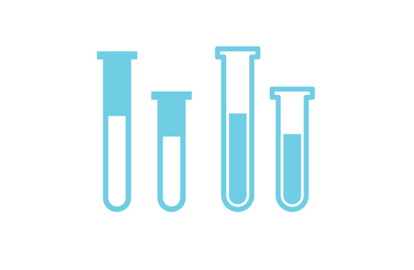 580x378 Medical Icons Science Test Tubes Testtube Liquid Solution