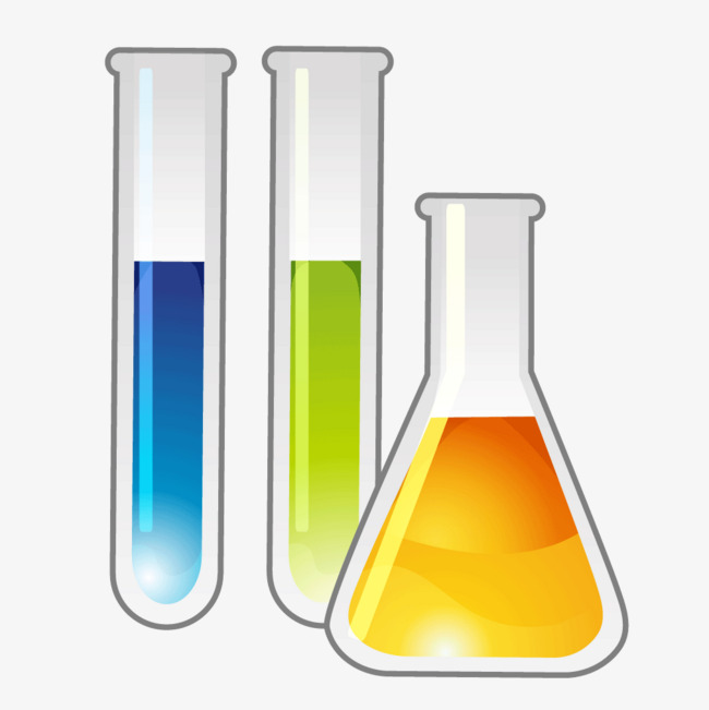 650x651 Color Science Test Tube Flask, Color, Science, Experiment Png And