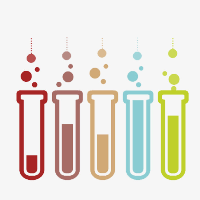 650x649 Ppt Test Tube Illustration, Ppt, Experiment, Color Png And Vector