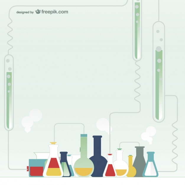 626x626 Chemistry Test Tubes Vector Free Download