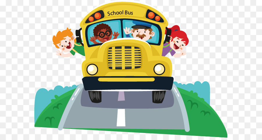 900x480 Markham Student Bus Test School