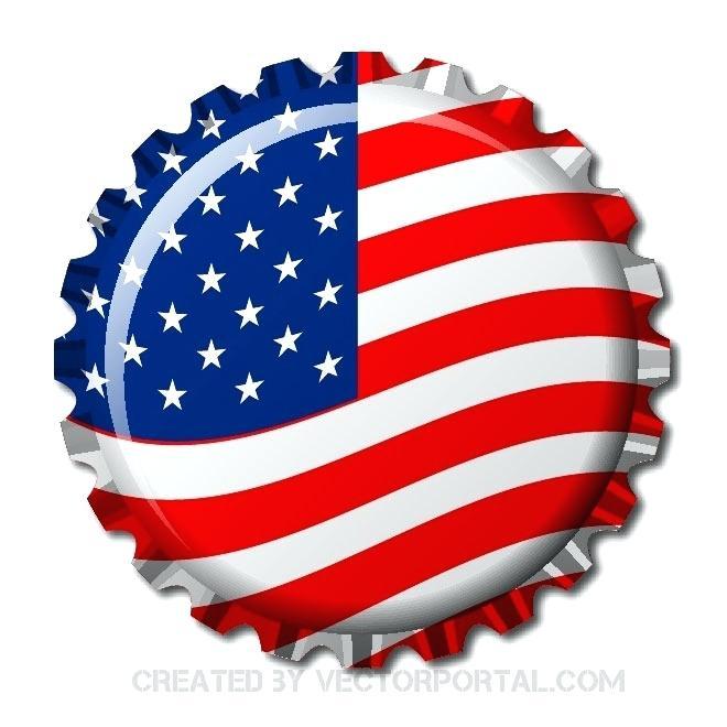 660x660 Free Us Flag Clip Art Flags Vectors Download Free Vector Art