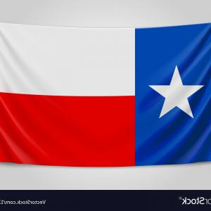 300x300 Stock Illustration Texas Map Grunge Flag Outline State Isolated