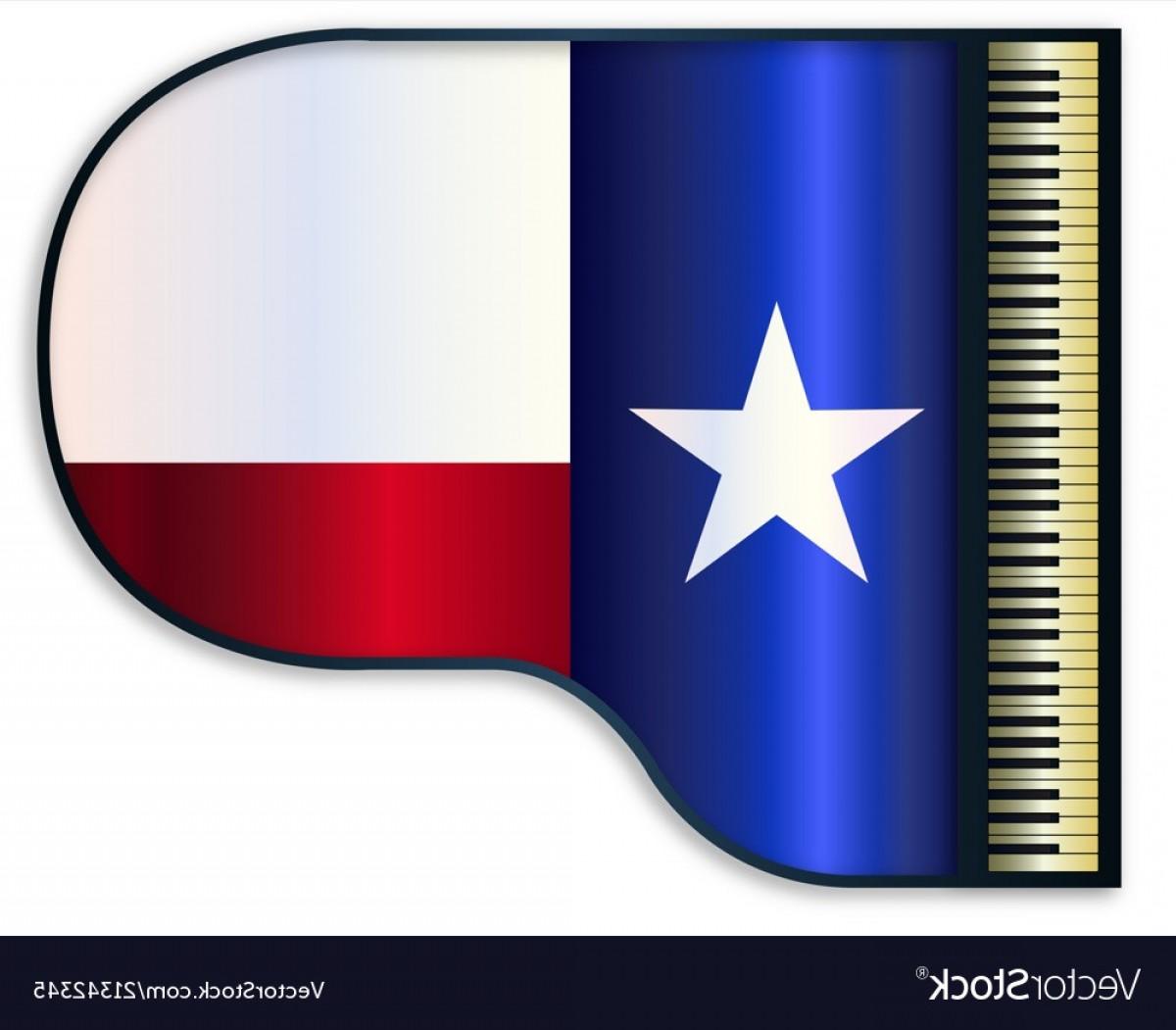 1200x1051 Texas Flag Vector Lazttweet