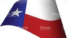 280x158 Texas Flag Vector Clipart All About Clipart