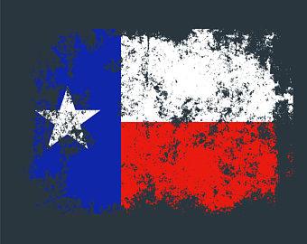 340x270 Texas Flag Vector Etsy