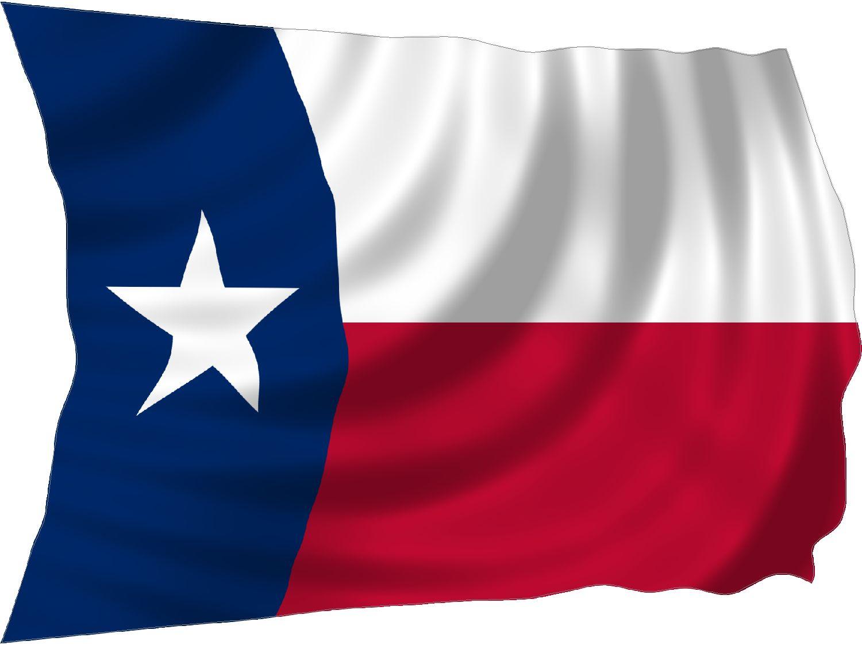 1500x1122 Clipart Of The Texas Flag