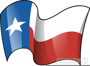 300x221 Animated Texas Flag Clipart Free Images