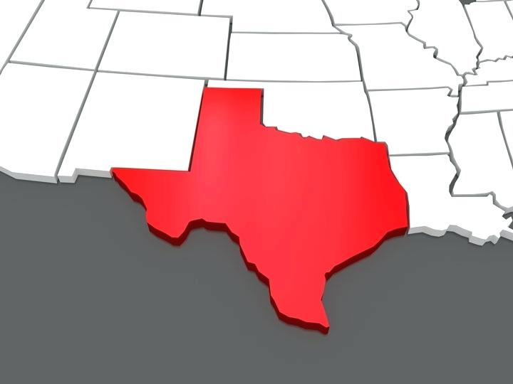 720x540 Shared This Image On Photo Texas Map Outline Vector Mygardenplan