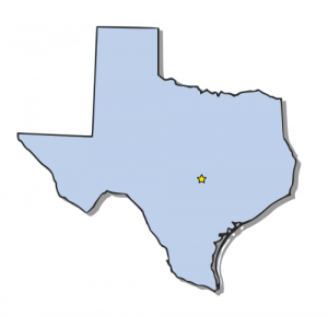 300x290 State Of Texas Outline Clip Art Free Vector For Download 8