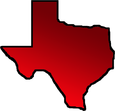 400x388 Texas Map Outline Vector Images Library State Of Texas Clipart