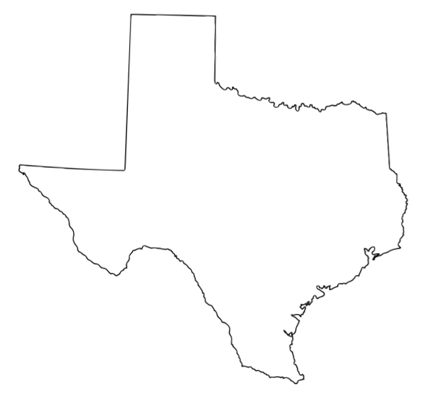 600x560 Texas Banner Library Free Download On Melbournechapter