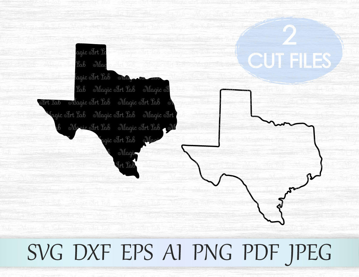 1188x917 Texas Svg File Texas Silhouette Svg Texas State Svg Texas Etsy