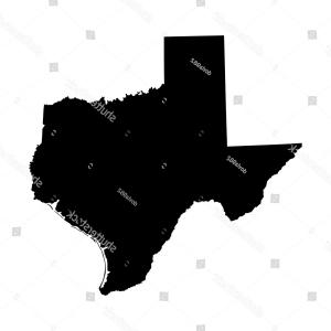 300x300 Texas Flag Circle Shape Flat Style Arenawp