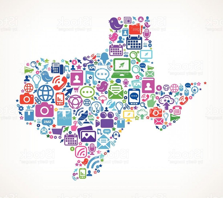 1228x1089 Texas Modern Technology Royalty Free Vector Art Pattern Gm Lazttweet