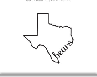 340x270 Texas Svg Texas Graphic Pack Cricut Silhouette Cameo Etsy
