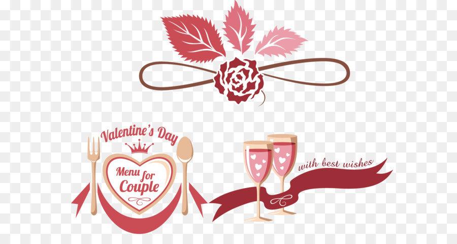 900x480 Wedding Decoration Vector Png Download