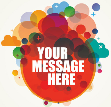 382x368 Vector Bubble Text Message Free Vector Download (7,475 Free Vector