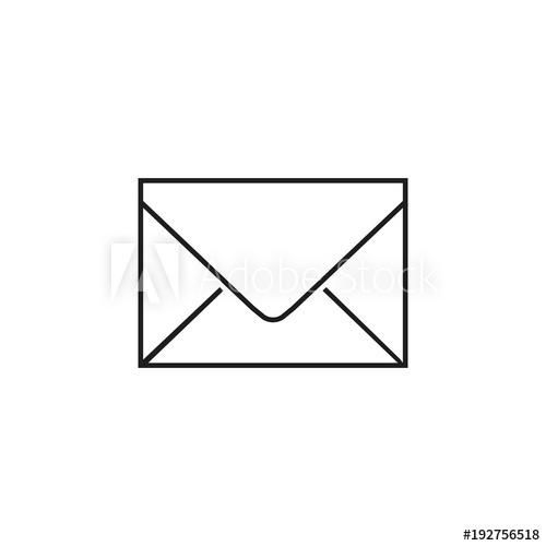 500x500 Text Message Vector Icon, Speech Bubble Symbol. Modern, Simple