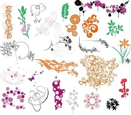 417x368 Ornament Free Vector Download (12,921 Free Vector) For Commercial