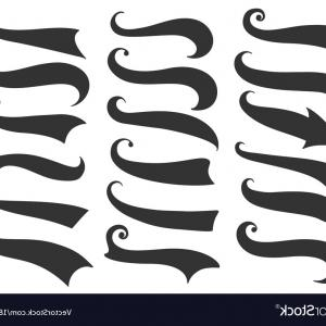 300x300 Text Tails Svg Text Tails Dxf Swoosh Svg Rongholland