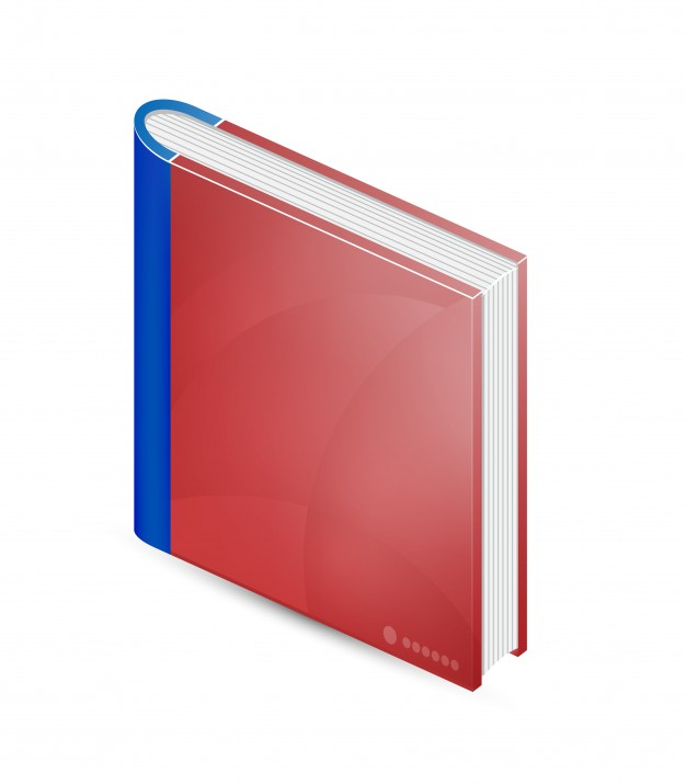 626x715 Vector Book. Book Business And Textbook. Vector Free Download
