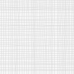 240x240 Grey Canvas Burlap Texture, Seamless Checkered Pattern. Gray Linen