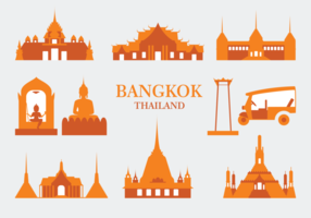 286x200 Thailand Free Vector Art